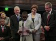 Kameron Slade, Queens Fifth-Grader, Gives Pro-Gay Marriage Speech To New York City Council (VIDEO)