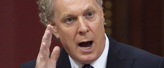 JEAN CHAREST QUEBEC ELECTION