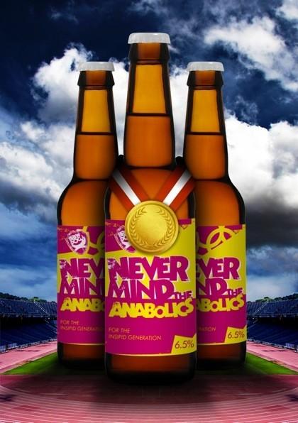 brewdog olympics beer
