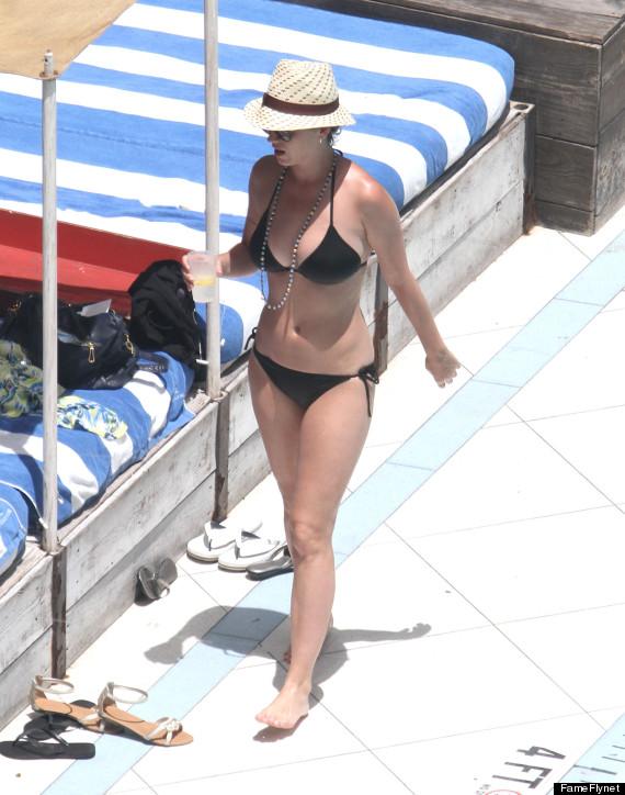 Public Pool Miami Beach