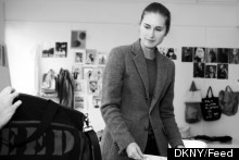 Lauren Bush Lauren Talks DKNY x Feed Collection, Gives Us An Insight Into Her Stylish Life