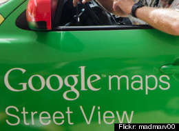 Google Street Views