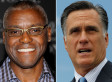 Carl Lewis On Mitt Romney's London Trip: 'Some Americans Shouldn't Leave The Country'