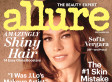 Sofia Vergara's Breast Size Is The Topic Of Conversation In Allure's September Issue (PHOTO)
