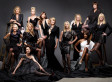 'About Face': Timothy Greenfield-Sanders' Film Focuses On Aging Supermodels