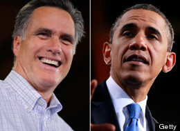 Obama Romney Colorado