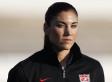 Hope Solo Rips Brandi Chastain On Twitter: U.S. Women's Soccer Star Slams Former Player