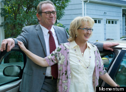 EXCLUSIVE CLIP: Meryl Streep, Tommy Lee Jones In 'Hope Springs'