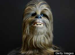 > 'Star Wars' Chewbacca Head Sells For $172,000 At Auction - Photo posted in The TV and Movie Spot | Sign in and leave a comment below!