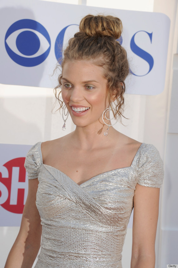 Annalynne Mccord S Hair Is A Sight To Behold Photos Poll Huffpost Life