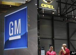 General Motors Job Cuts