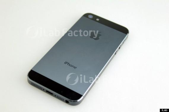iphone 5 ilab