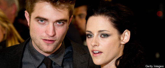 ROBERT PATTINSON ASKS KRISTEN STEWART TO MOVE OUT