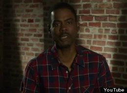 WATCH: Chris Rock Introduces Your New Favorite Show