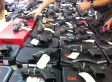 In Colorado Shooting's Wake, The Gun Show Goes On