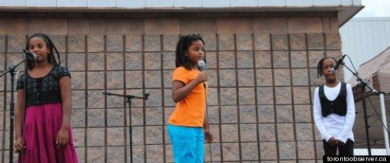 CARIBANA 2012