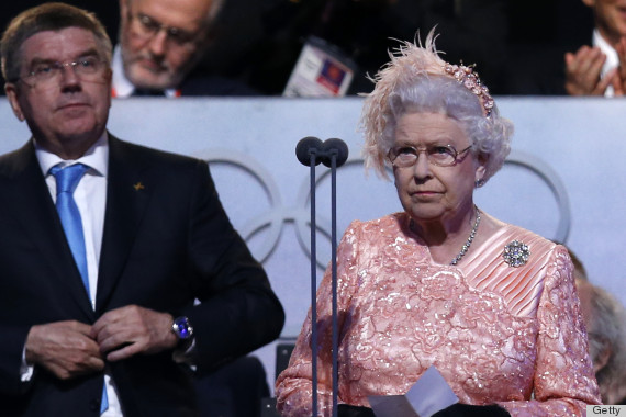 barbara walters queen elizabeth