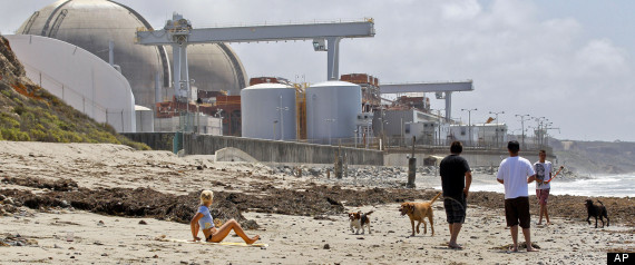 SAN ONOFRE POWER PLANT COMEBACK
