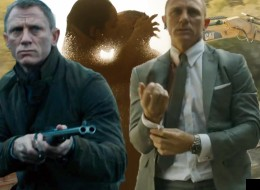 WATCH: Bond Cheats 'Death' In The Official 'Skyfall' Trailer