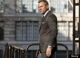 New Skyfall Trailer