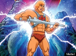 Masters Of The Universe Movie