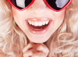 Smiling Can Lower Stress (Even if You're Not Feeling Happy) Health Benefits Of Laughing PICTURES