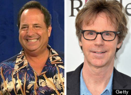 Jon Lovitz Dana Carvey