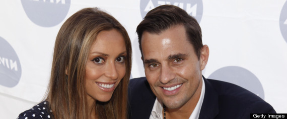 GIULIANA RANCIC BABY BILL RANCIC