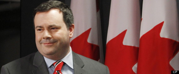 Jason Kenney Refugees