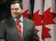 Jason Kenney's Department Cut Budget For Job-Market Data By 20%: Report