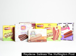 Taste Test: The Best And Worst Fudgsicles