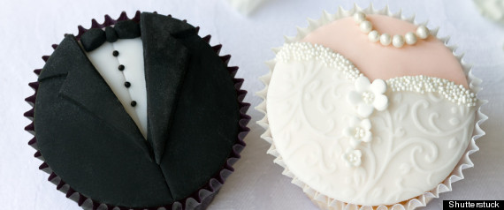 CUPCAKE MARRIAGE