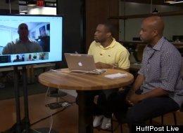 HuffPost Live: Do Gun Laws Infringe Upon Blacks' Rights?