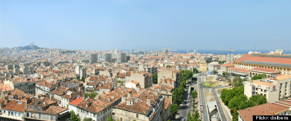 Marseille Loyer