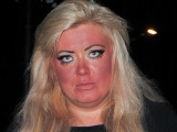 Gemma Collins Swaps Orange Hue For Something...