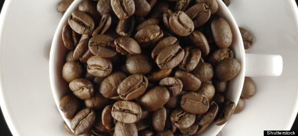 coffee parkinsons disease