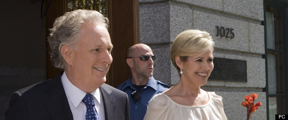 JEAN CHAREST ELECTIONS