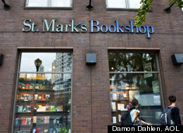 Struggling Bookshop Turns To Crowdfunding In Fight To Survive