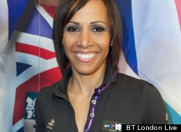 Dame Kelly Holmes: How Showbiz Are You?