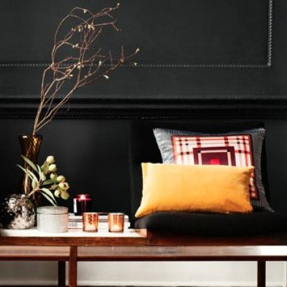 H and m home