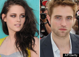 Robert Pattinson Kristen Stewart Speaking Again