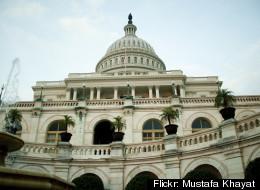 Congress' Cyber Security #FAIL
