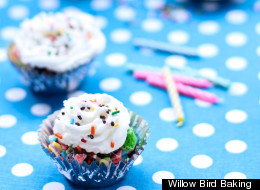 12 Bake Sale Recipes For Moms Who Can't Bake
