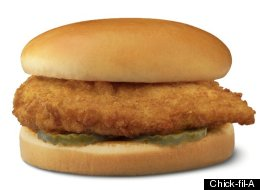 Chickfila Alternative