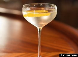 5 Great Not-Quite-Martinis