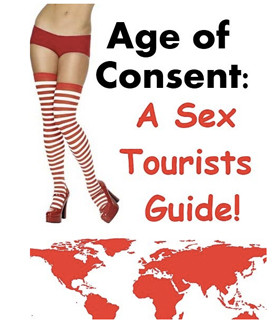 sex tourism amazon