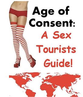sex tourism amazon
