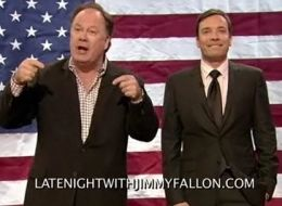 Jimmy Fallon Mr Belding