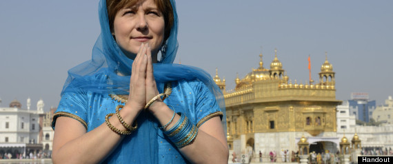 CHRISTY CLARK RELIGION
