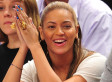 Beyonce Shares Crazy Nail Art Design On Her Tumblr Page (PHOTO, POLL)